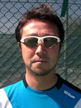 佐藤仁則コーチ