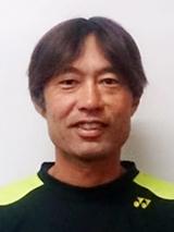 安久津薫マネージャー