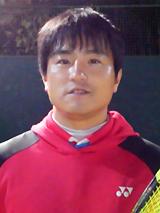酒井洋人チーフコーチ