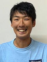吉岡貴大チーフコーチ
